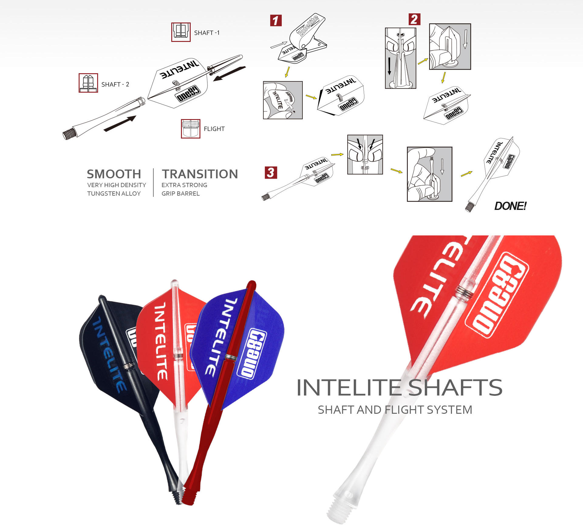 INTELITE PRODUCTS